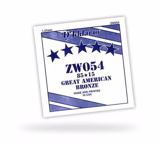 DAddario struna za akustično kitaro ZW054