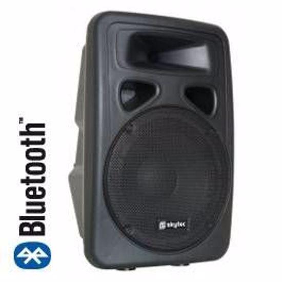 SKYTEC AKTIVNI ZVOČNIK SP1500ABT Bluetooth, MP3 170.320