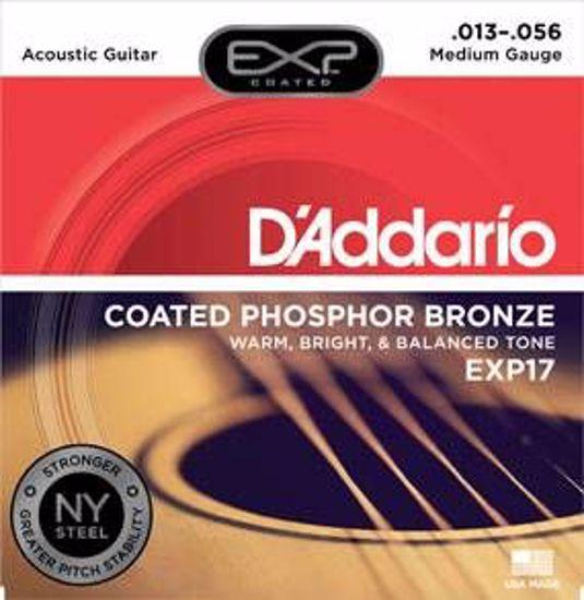 Strune D'Addario ak.kitara EXP17  13-56  ph.br.