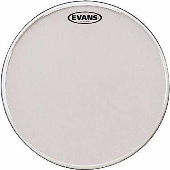 "Opna Evans Genera G2 10"" Clear TT10G2"