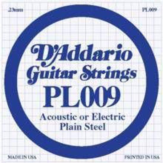 DAddario struna za akustično ali električno kitaro PL009
