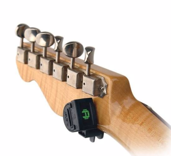 PLANET WAVES NS MINIHEADSTOCK TUNER PW-CT-12{