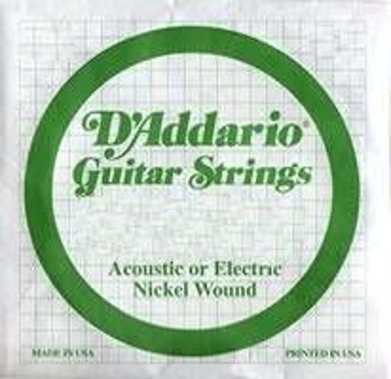 Struna D'Addario za E-Kitaro NW046