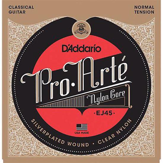 DAddario strune za klasično kitaro EJ45 Pro Arte Normal