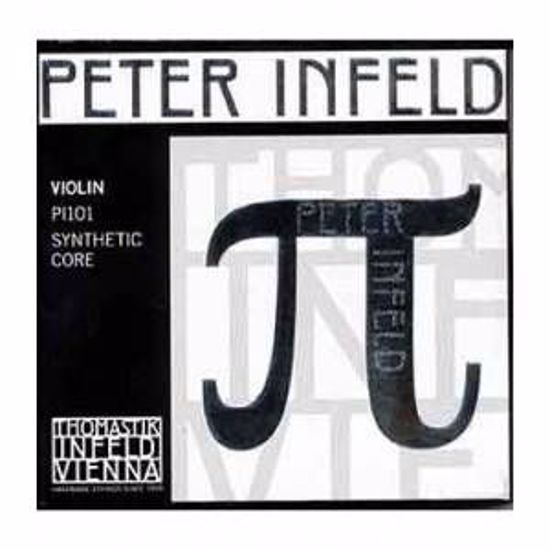 THOMASTIK STRUNE VIOLINA 4/4 PI101 PETER INFELD