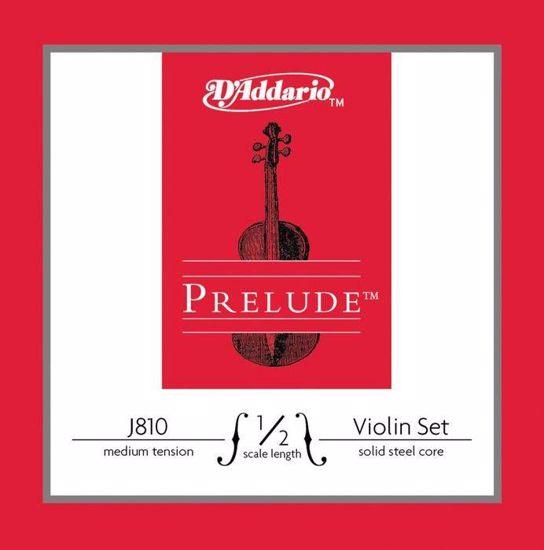 Strune Prelude violina Set 1/2 J810 MED