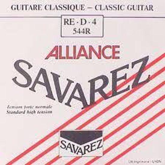 Struna Savarez kitara 4D 544R