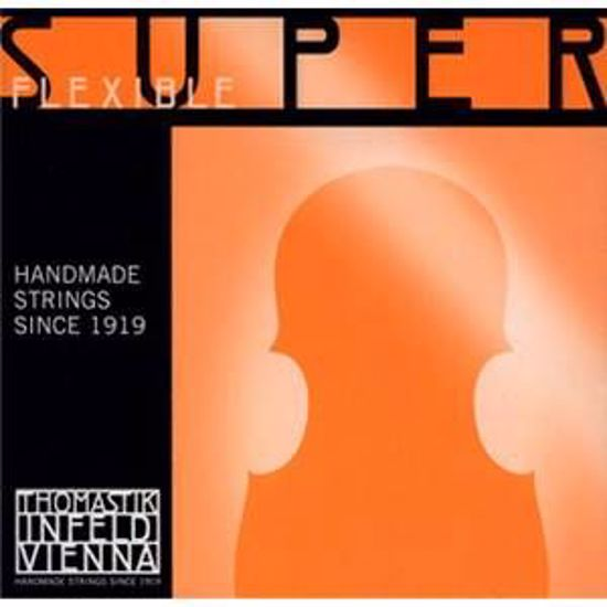 THOMASTIK SUPERFLEXIBLE SET ZA VIOLINO 3/4 519