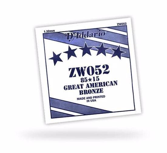 DAddario struna za akustično kitaro ZW052