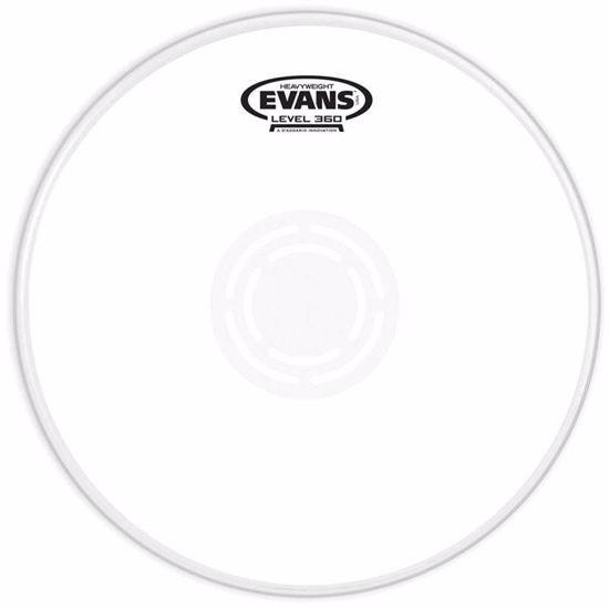 "Opna Evans HEAVYWEIGHT SNARE 14"" coated B14HW"