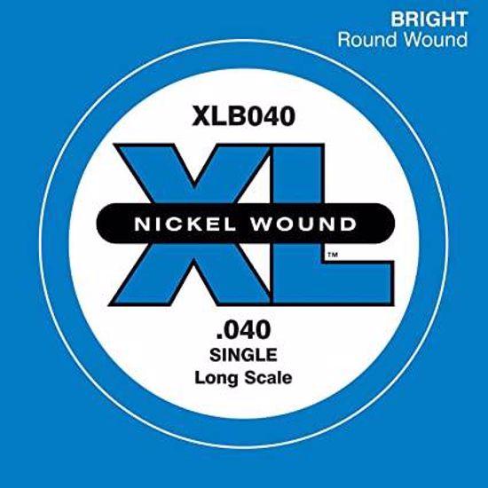 DAddario struna za bas kitaro XLB040