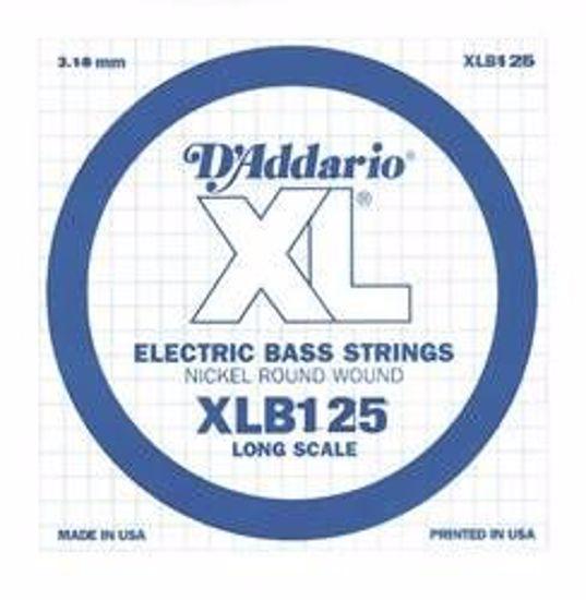DAddario struna za bas kitaro XLB125