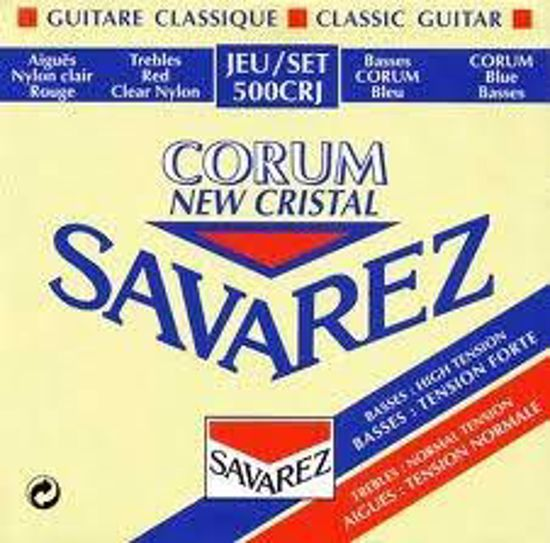 SAVAREZ SET 500CRJ
