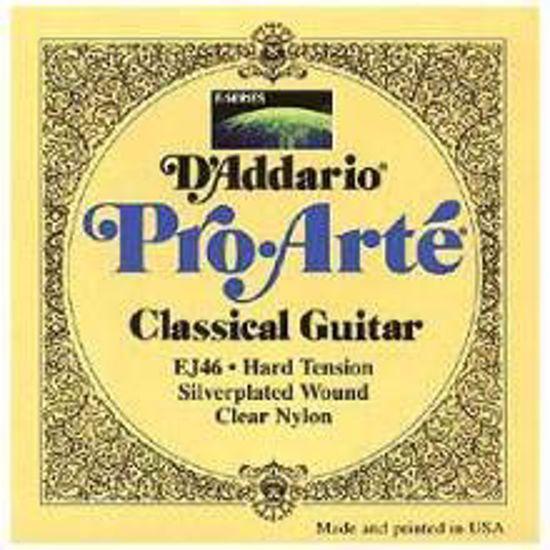 DAddario strune za klasično kitaro Pro-Arte EJ46 Hard