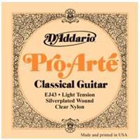 DAddario strune za klasično kitaro Pro Arte EJ43 Light