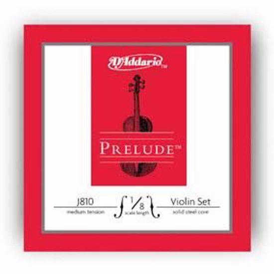 Strune Prelude violina Set 1/8 J810 MED