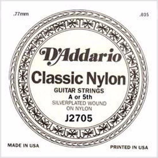 DAddario struna za klasično kitaro 5-A J2705