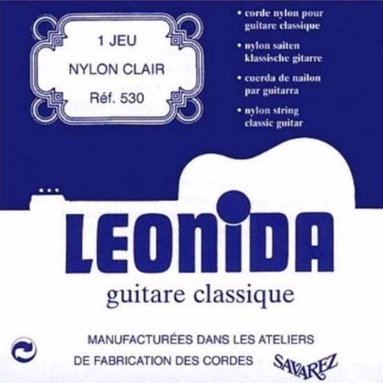 Strune Savarez LEONIDA kitara 530