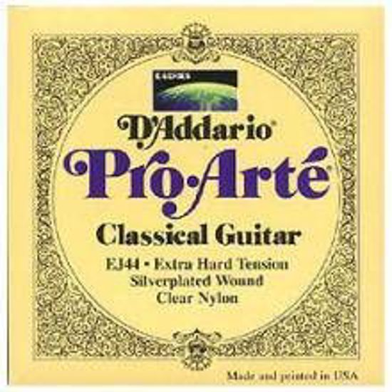 Strune D'Addario Pro Arte klas. kitara EJ44 Extra Hard