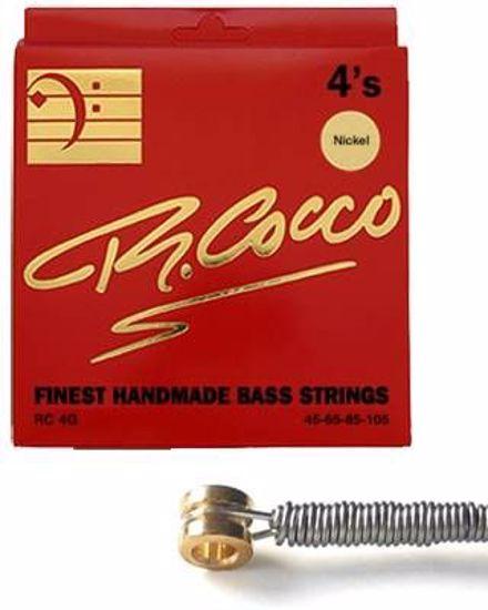STRUNE COCCO RC5AN ZA BAS KITARO 040-120