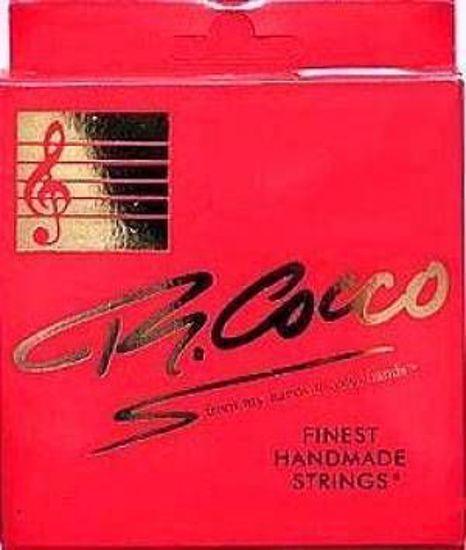 STRUNE COCCO E RC9 ZA EL.KITARO 009-042