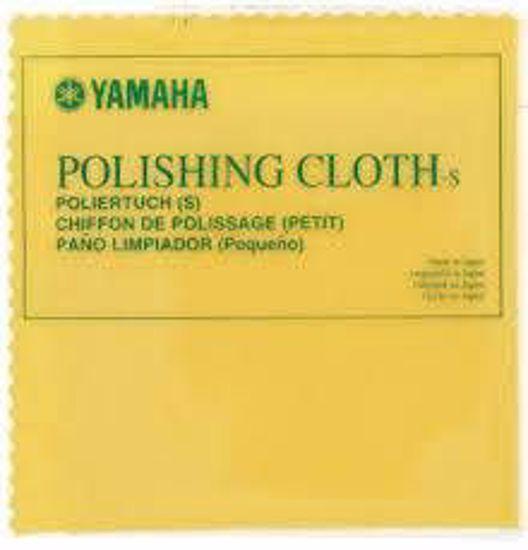 YAMAHA ČISTILNA KRPA POLISHING CLOTH S