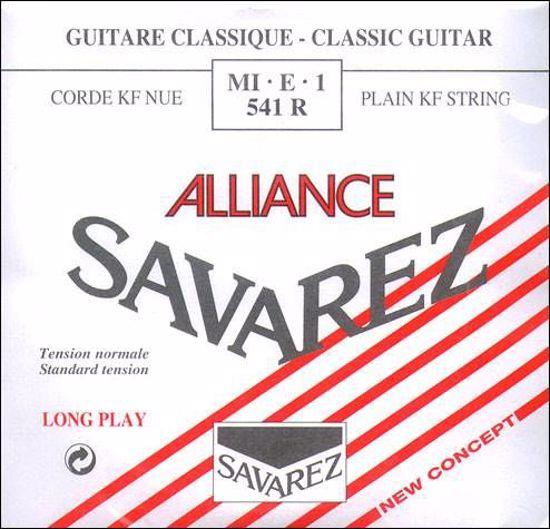 Struna Savarez kitara 1E 541R