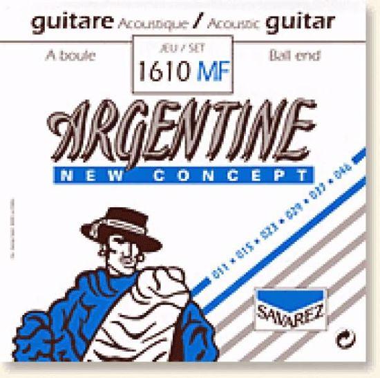 SAVAREZ SET ARGENTINE 1610MF