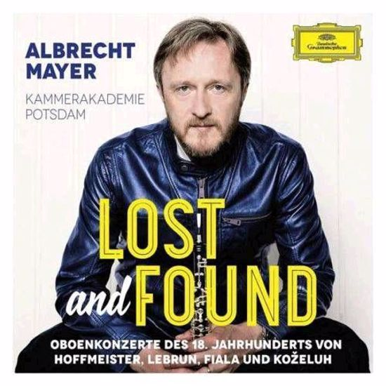 LOST AND FOUND:OBOENKONZERT/MAYER