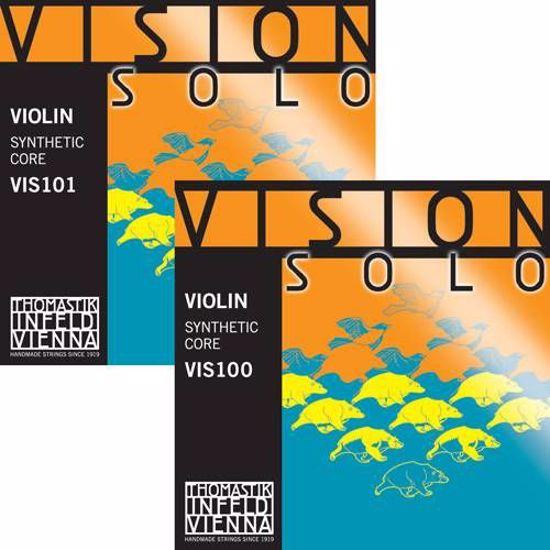 VISION SOLO SET VIS100 ZA VIOLINO 4/4
