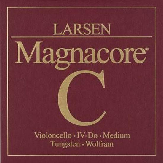 LARSEN STRUNA ZA ČELO 4C MAGNACORE - STRONG