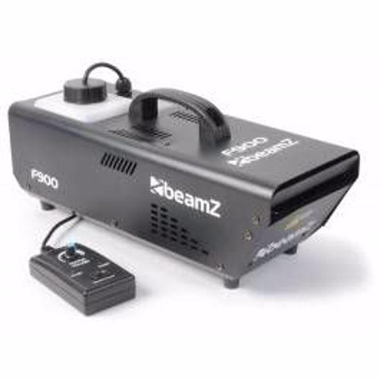 BEAMZ DIMNA NAPRAVA F900 Fazer with output controller 160.507
