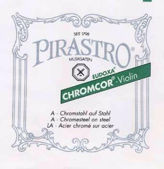 PIRASTRO CHROMCOR STRUNA ZA VIOLINO 2A