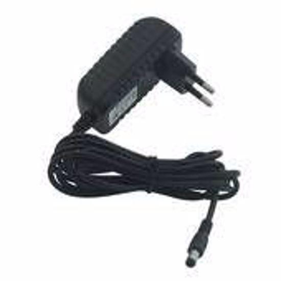 RockPower adapter  NT 5, Euro 100-240V, 9V DC, 1300 mA