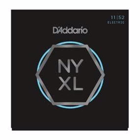 DAddario strune za električno kitaro NYXL1152  011-052
