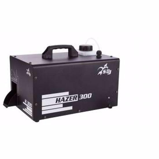 SAGITTER Hazer machine 300 H300