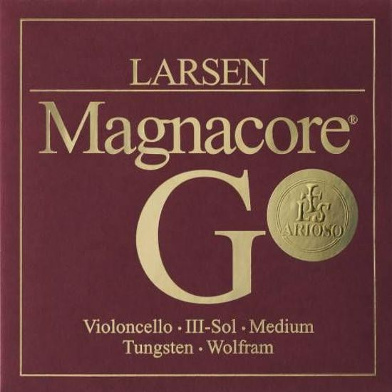 LARSEN STRUNA ZA ČELO 3G MAGNACORE/ARIOSO - MEDIUM