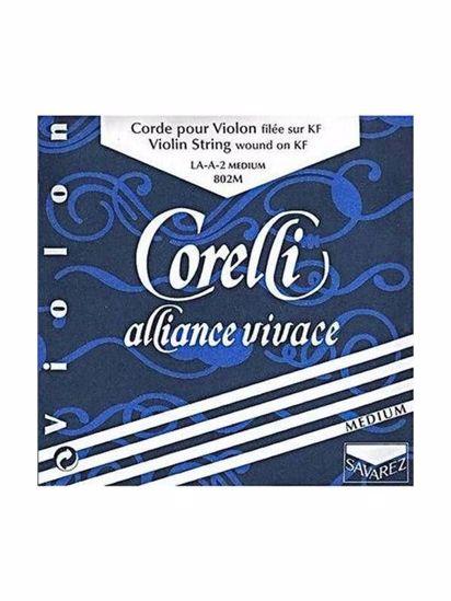 Corelli Alliance Vivace struna za violino 1E