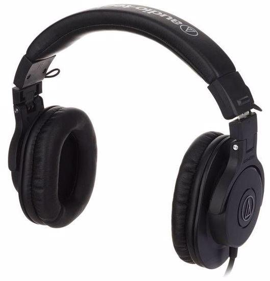 Audio-Technica ATH-M30X professional studio slušalke