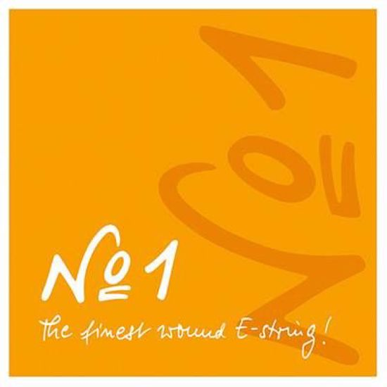 PIRASTRO No.1 STRUNA ZA VIOLINO 1 E STRONG