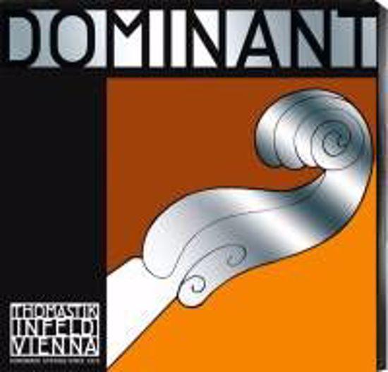DOMINANT STRUNA ZA VIOLINO D 132 3/4 MEDIUM