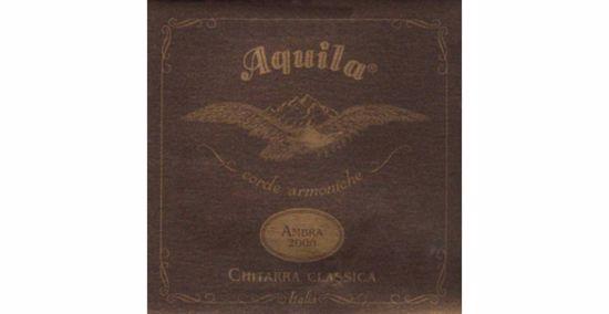 Aquila Ambra 2000 - Super Nylgut & Slver Copper