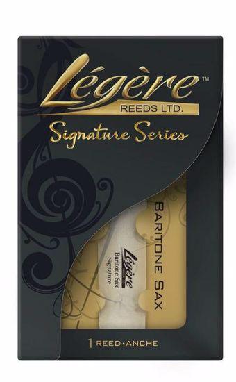 Jezički LEGERE Signature bariton sax 2,50