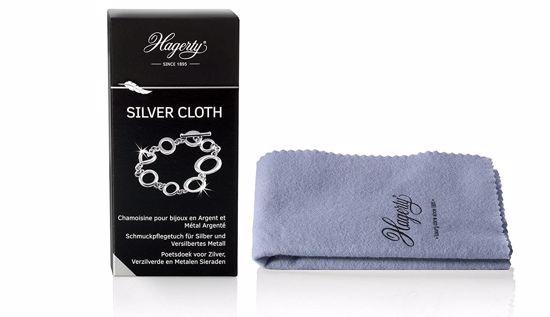 HAGERTY SILVER CLOTH / KRPA ZA SREBRO