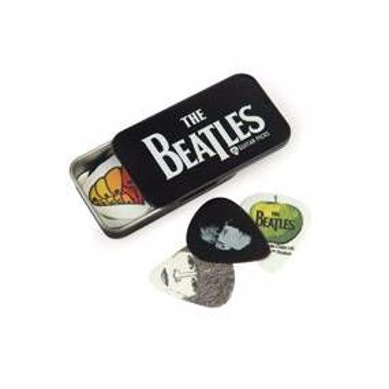 DRSALICE PLANET WAVES Beatles - Logo Medium