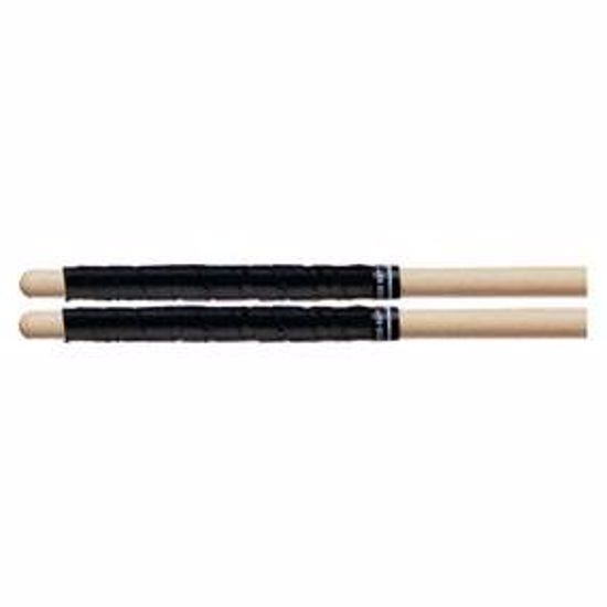 PRO-MARK SRBLA Stick Rapp Sticks 2 Paar Black