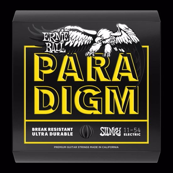ERNIE BALL SET 2027 PARADIGM EL 011-054