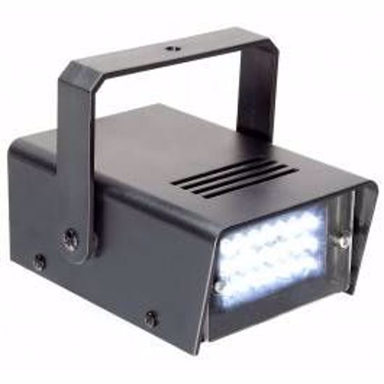 BEAMZ MINI STROBOSKOP LED 153.275
