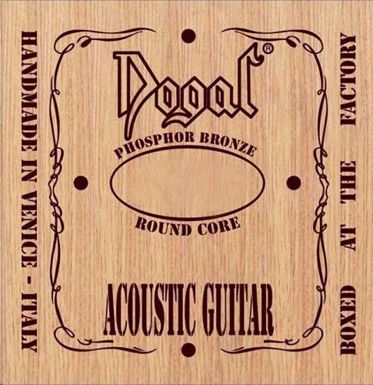 Strune DOGAL za ak. kitaro Ph. bronze 12-54