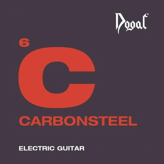 Strune DOGAL za el. kitaro Carbonsteel 11-49w